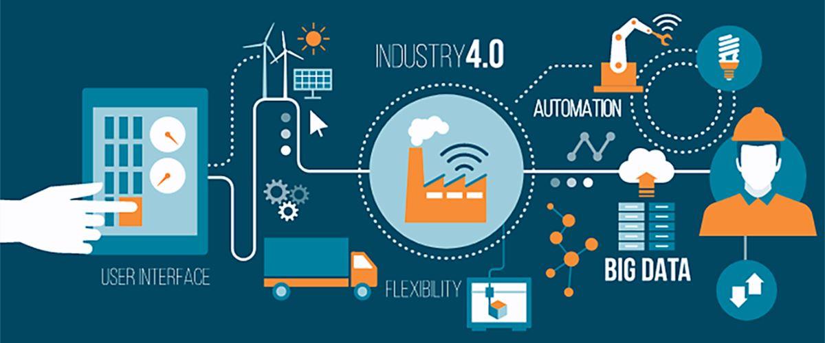 智慧工廠 工業自動化 整合服務