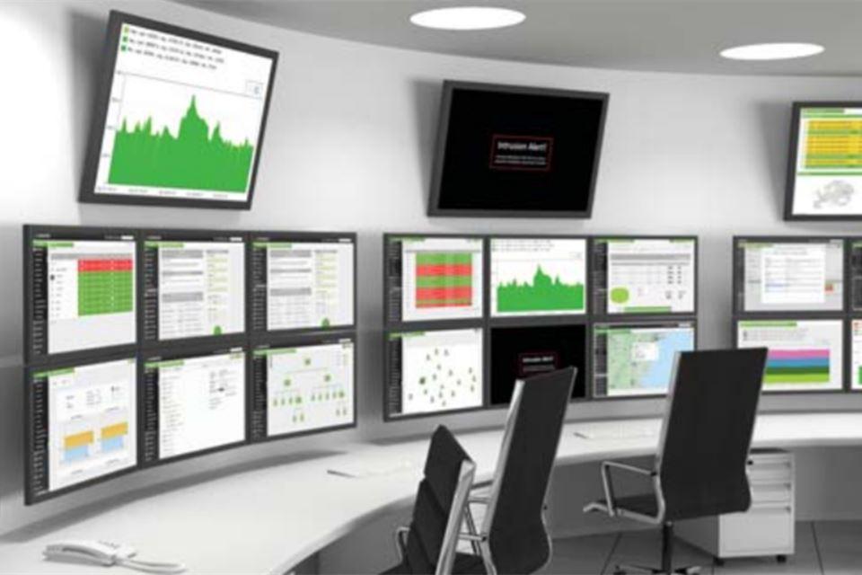 環境管理與整合系統